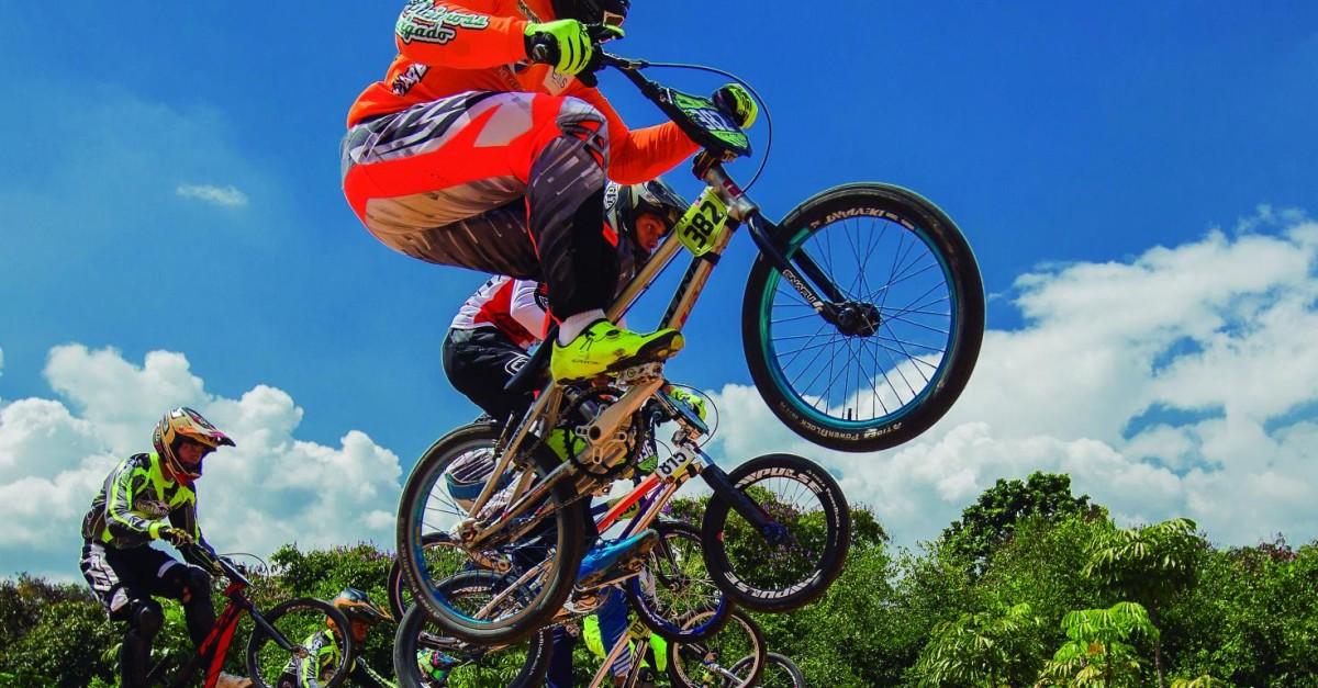 BMX, entre la nostalgia y el desafío