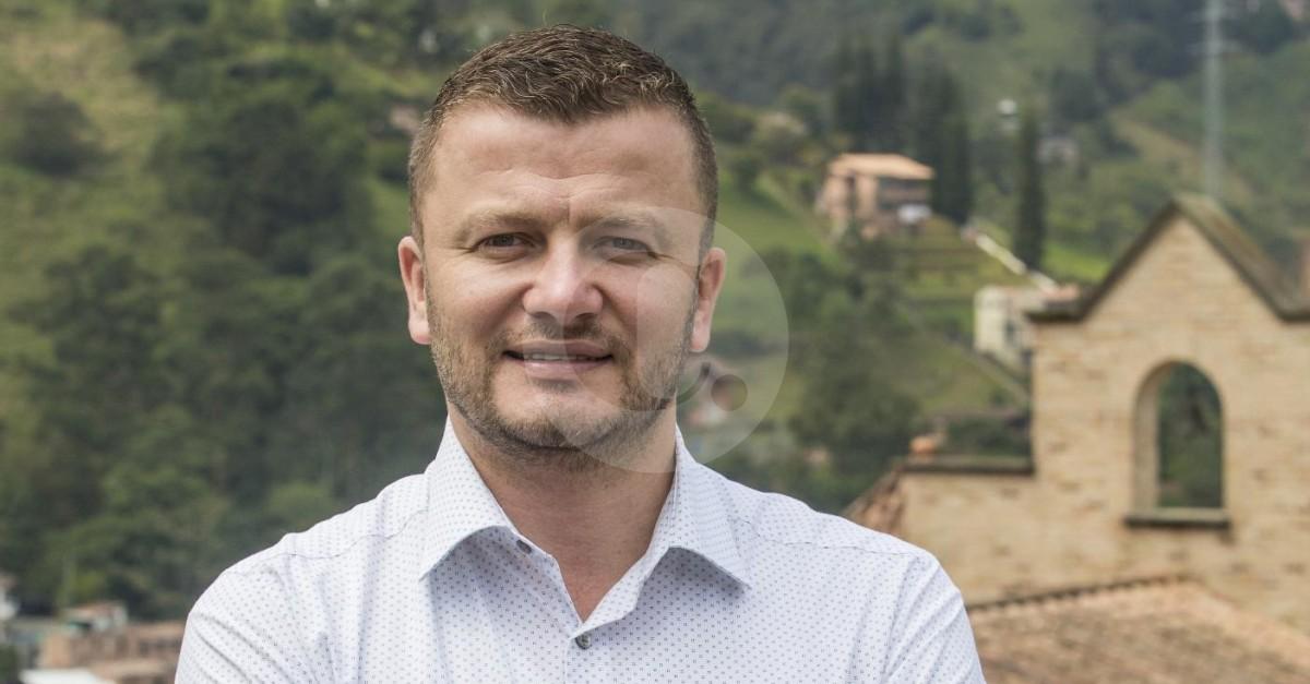 Las tres obras que promete alcalde electo de Sabaneta - El Colombiano