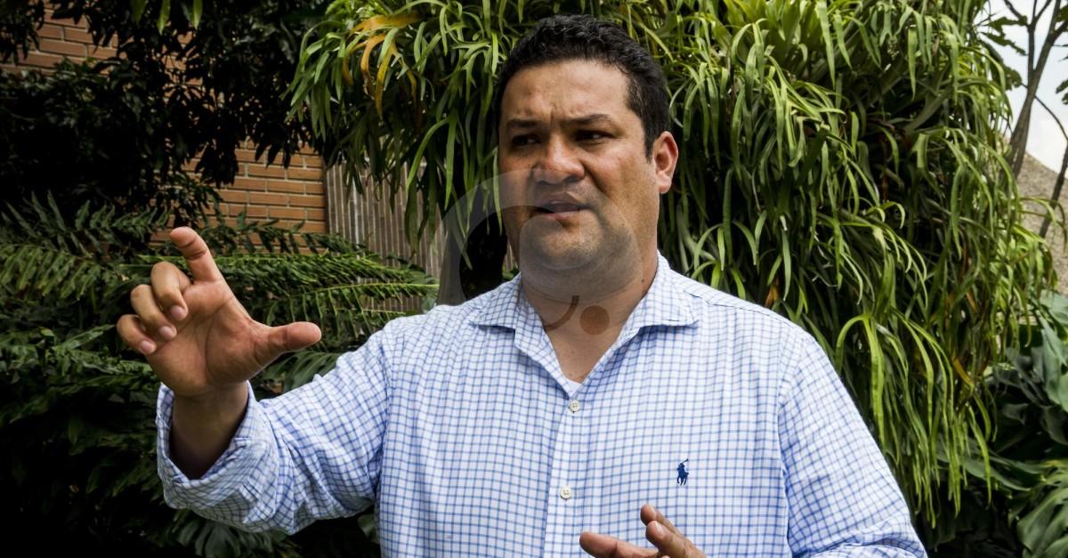 Nuevo alcalde de Rionegro mantendrá la misma línea de gobierno - El Colombiano