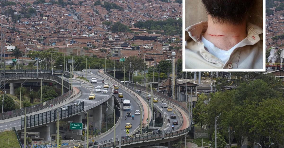Motociclistas en Medellín, ¿con la soga al cuello?