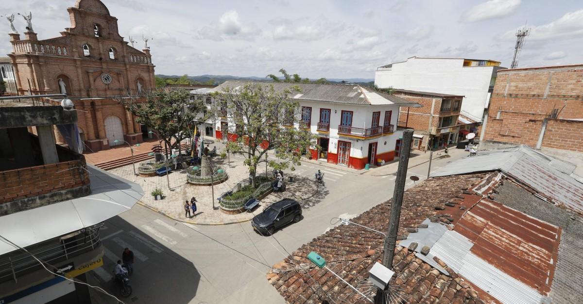 Adolescente es sospechoso de matar a una niña en Remedios - El Colombiano