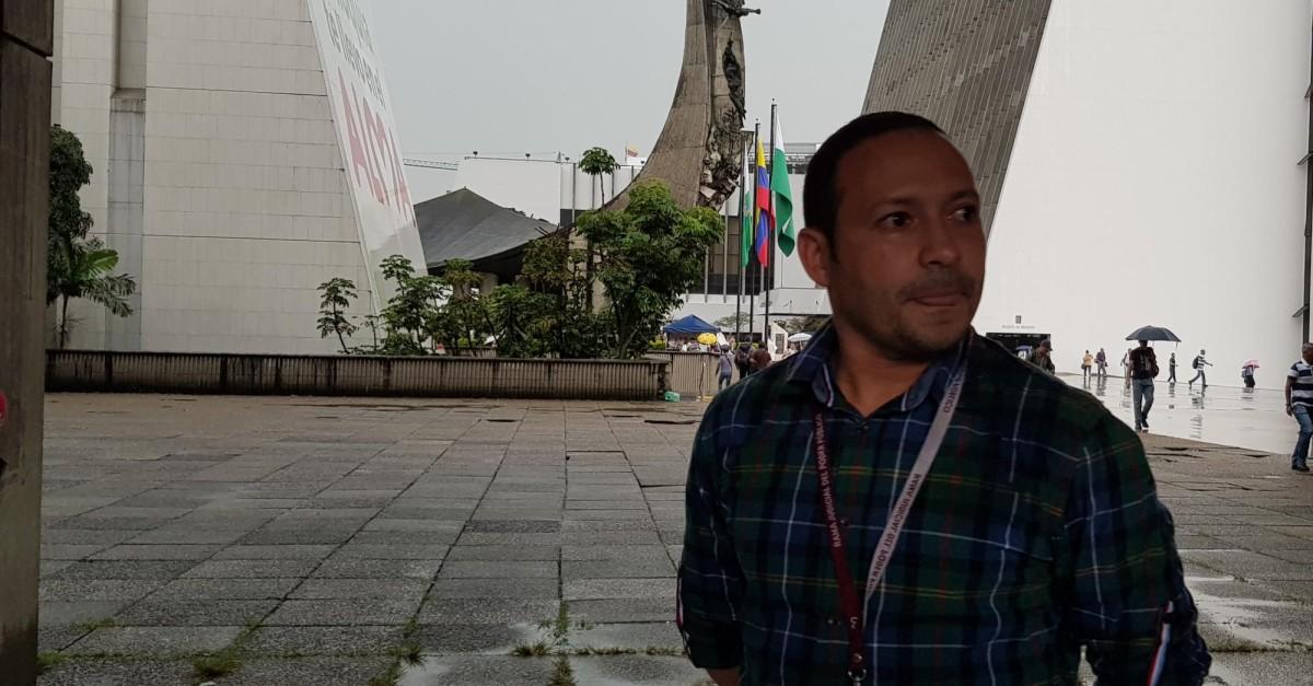 """Juez amenazado pide que """"Gobierno preste más atención a rama judicial"""" - El Colombiano"""