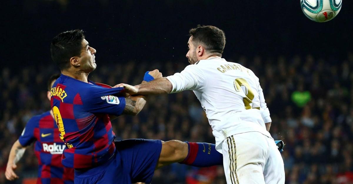 Más expectativa que fútbol en el clásico de Barcelona contra Real Madrid