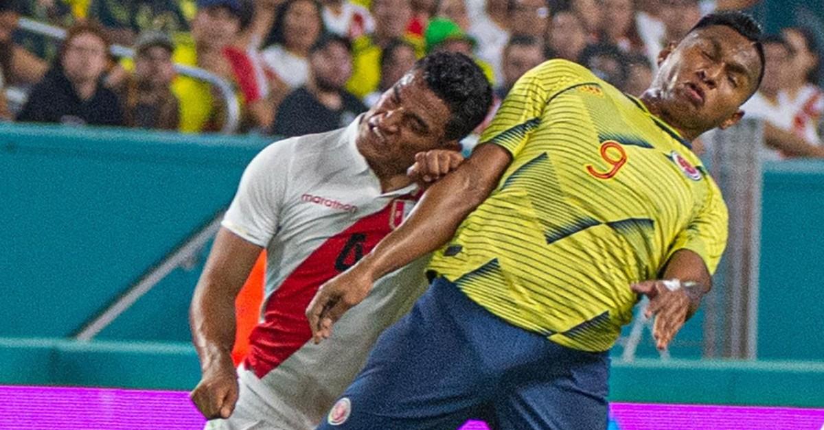 La Selección Colombia, entre vacíos y esperanza - El Colombiano