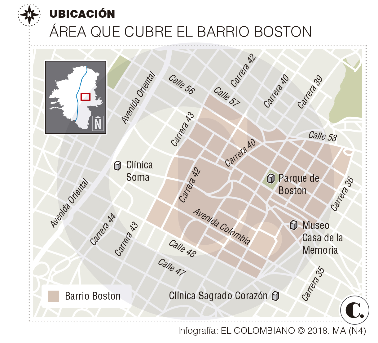 En Boston, el urbanismo se traga la memoria barrial
