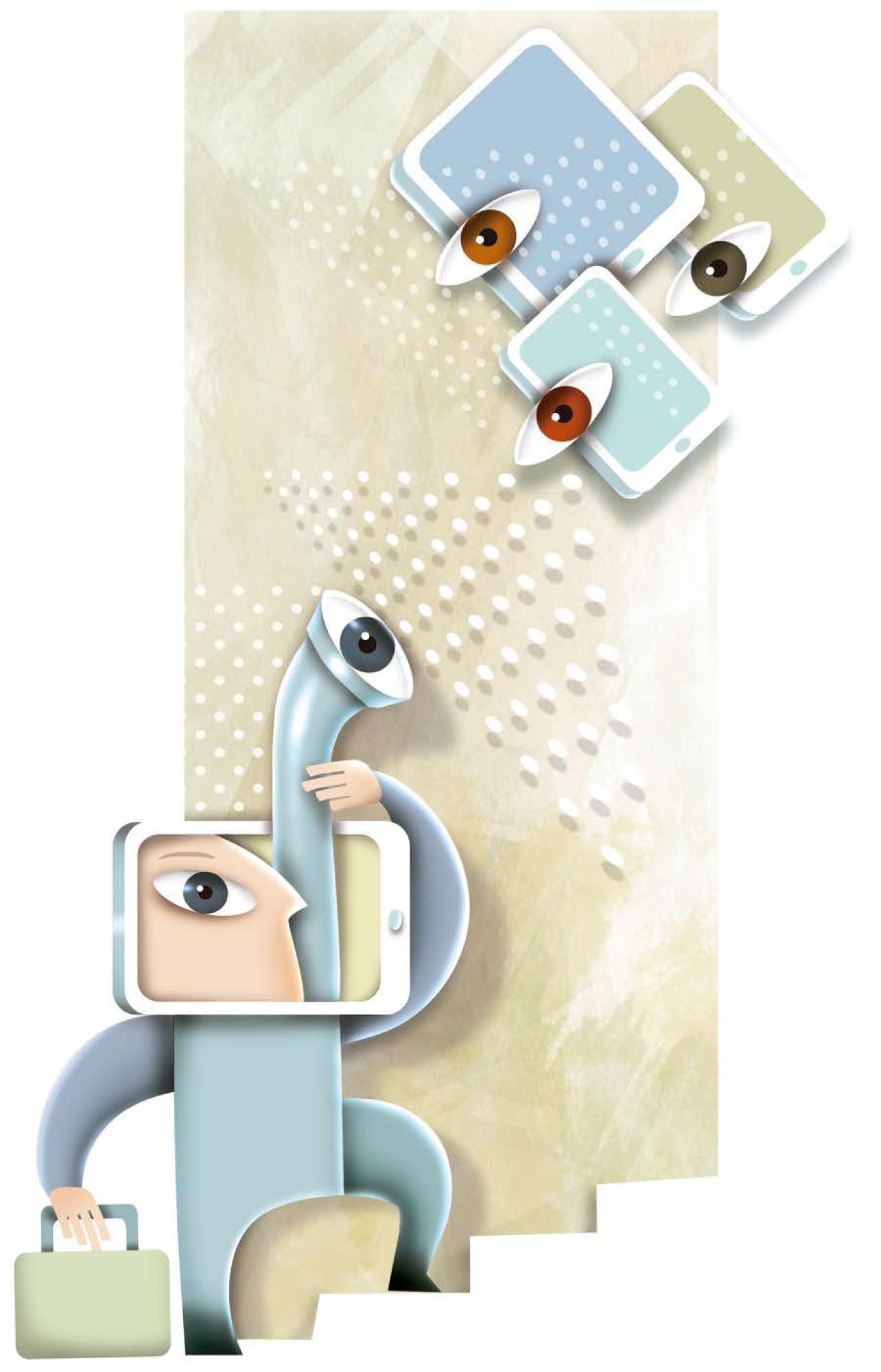 Tecnología al servicio de las empresas