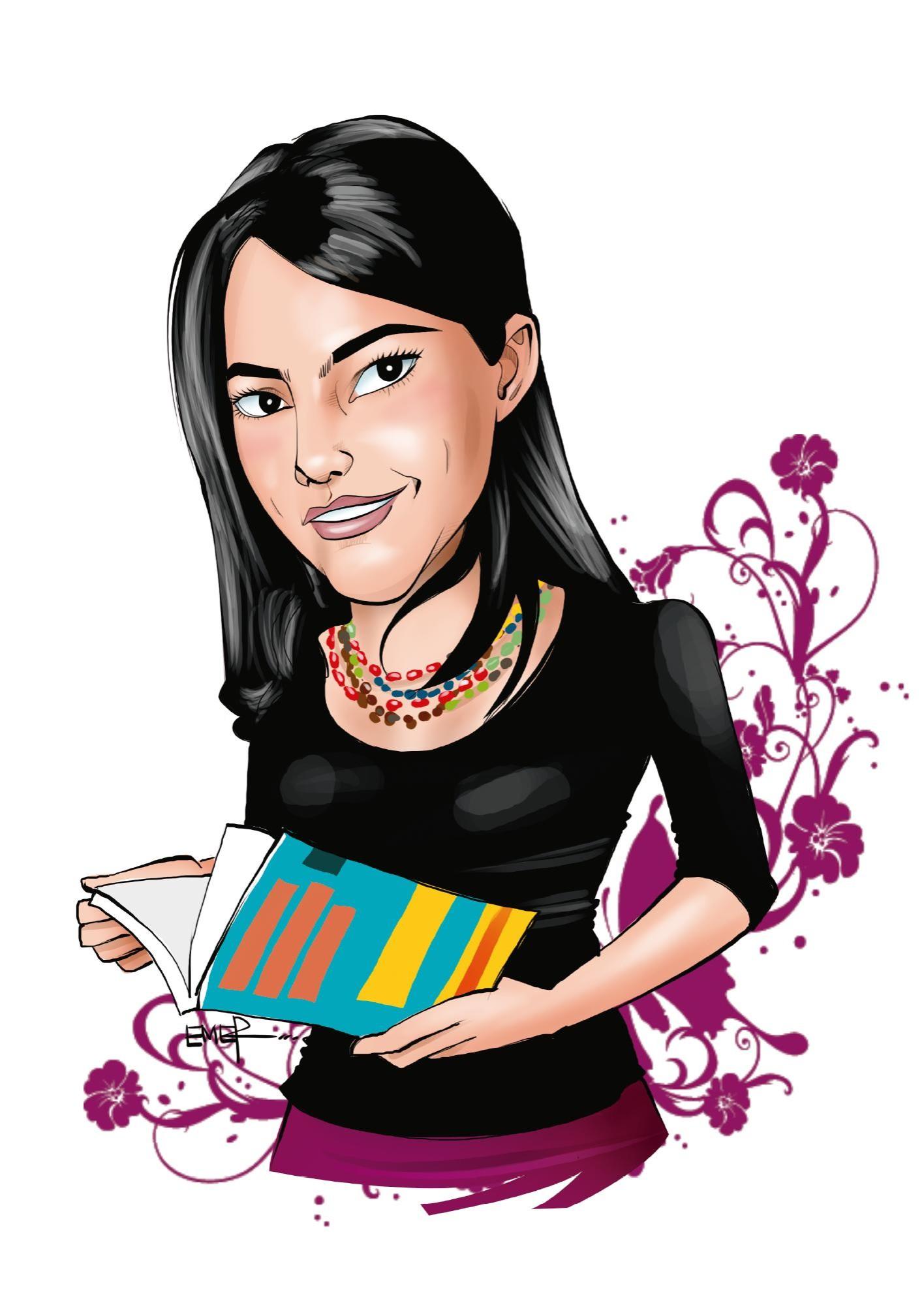 Margarita García Robayo, escritora colombiana, habla de su más reciente obra, Tiempo Muerto