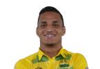 Bryan Rovira fue de los jugadores más destacados del Bucaramanga durante la temporada. FOTO. CORTESÍA DIMAYOR