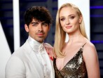 Joe Jonas y Sophie Turner se casaron en Las Vegas después de la ceremonia de los Billboard Music Awards. FOTO Reuters