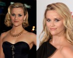 La famosa actriz Reese Witherspoon se unió al reto viral. FOTO@ReeseWitherspoon‏