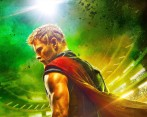 Thor es protagonizada por el actor australiano Chris Hemsworthen, FOTO CORTESÍA