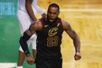 Lebron James jugará su novena final de NBA.