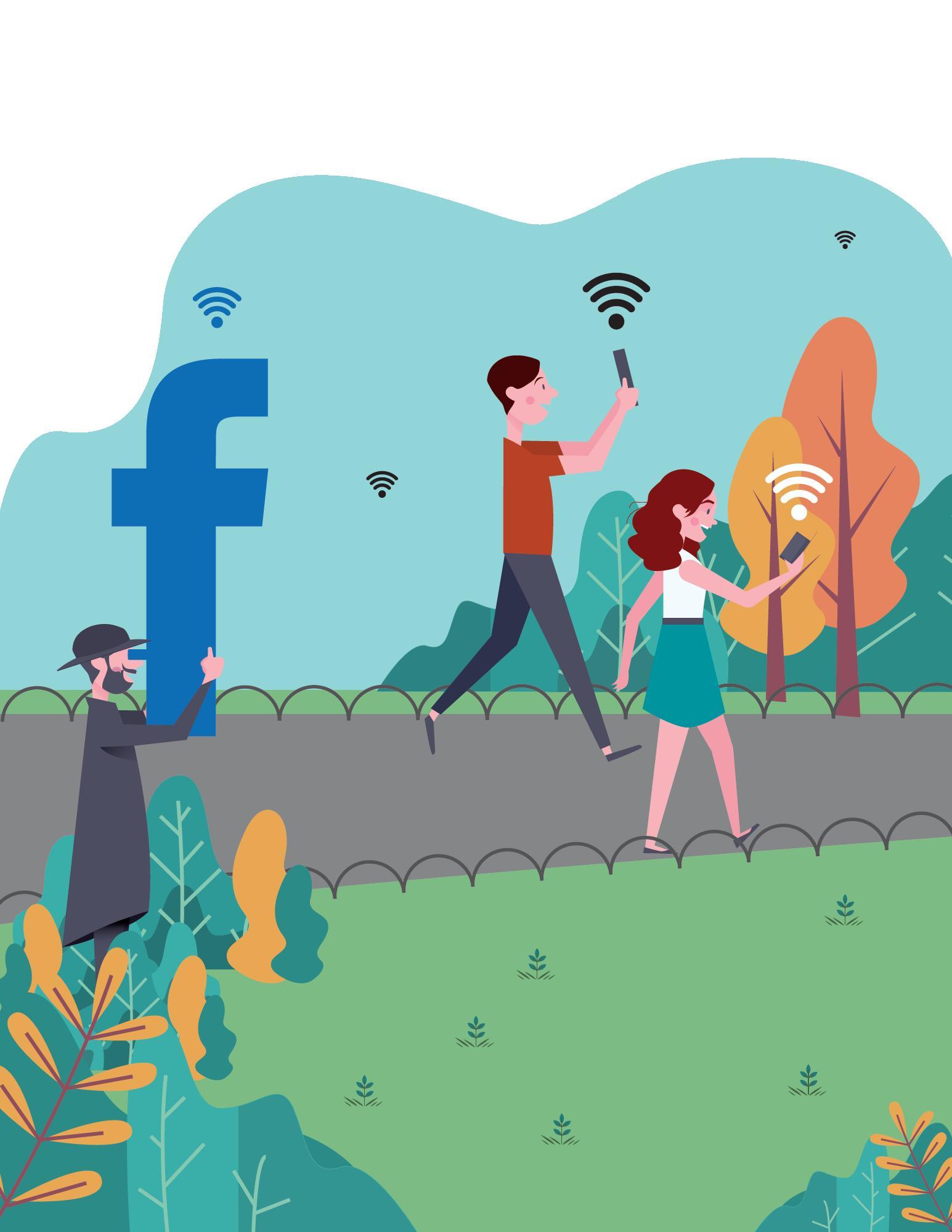 Colombia exige a Facebook reforzar sus seguridades
