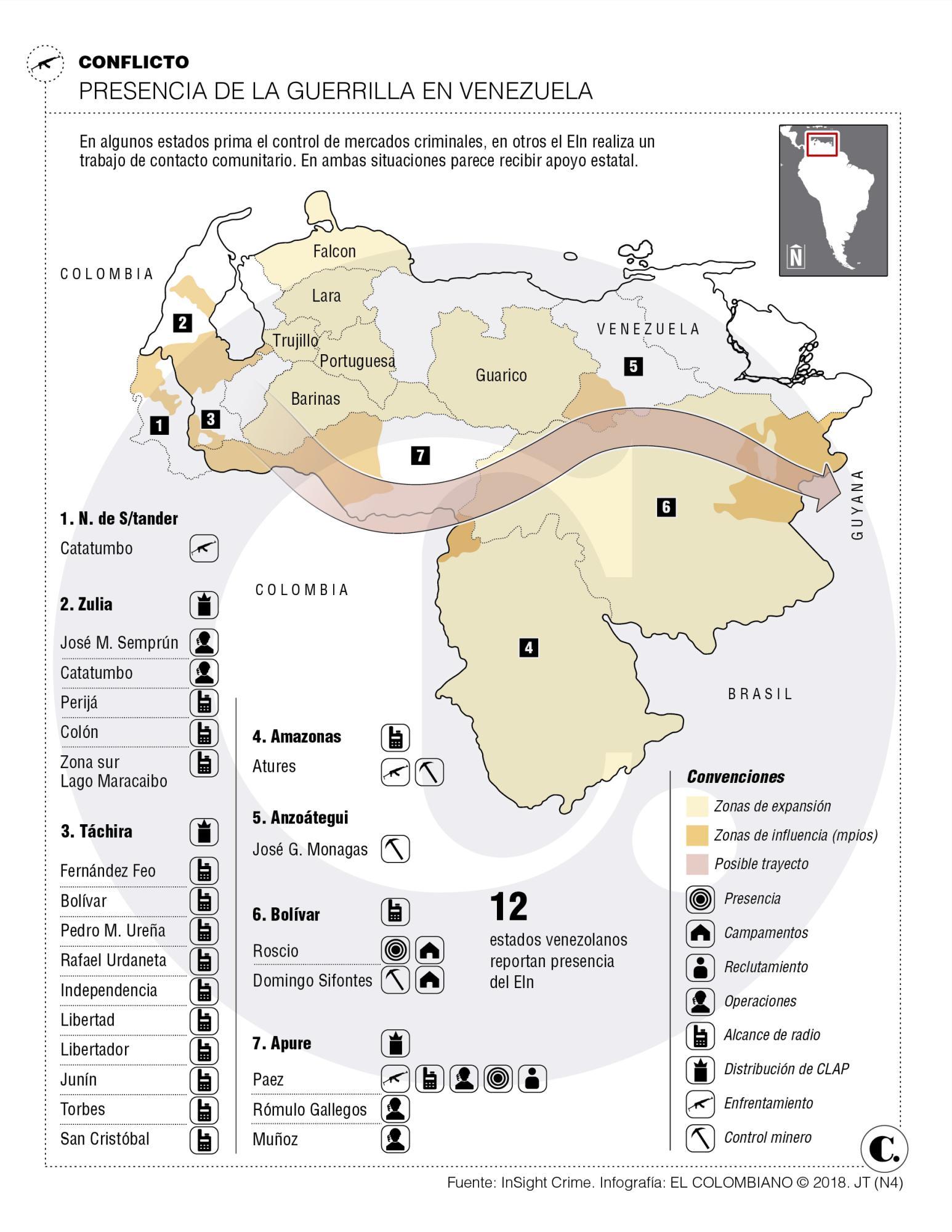 La cifra de venezolanos que han abandonado la Venezuela de Maduro — Alarmante