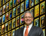 Gary Knell, presidente y director general de la National Geographic Society. FOTO: MARK THIESSEN, NATIONAL GEOGRAPHIC