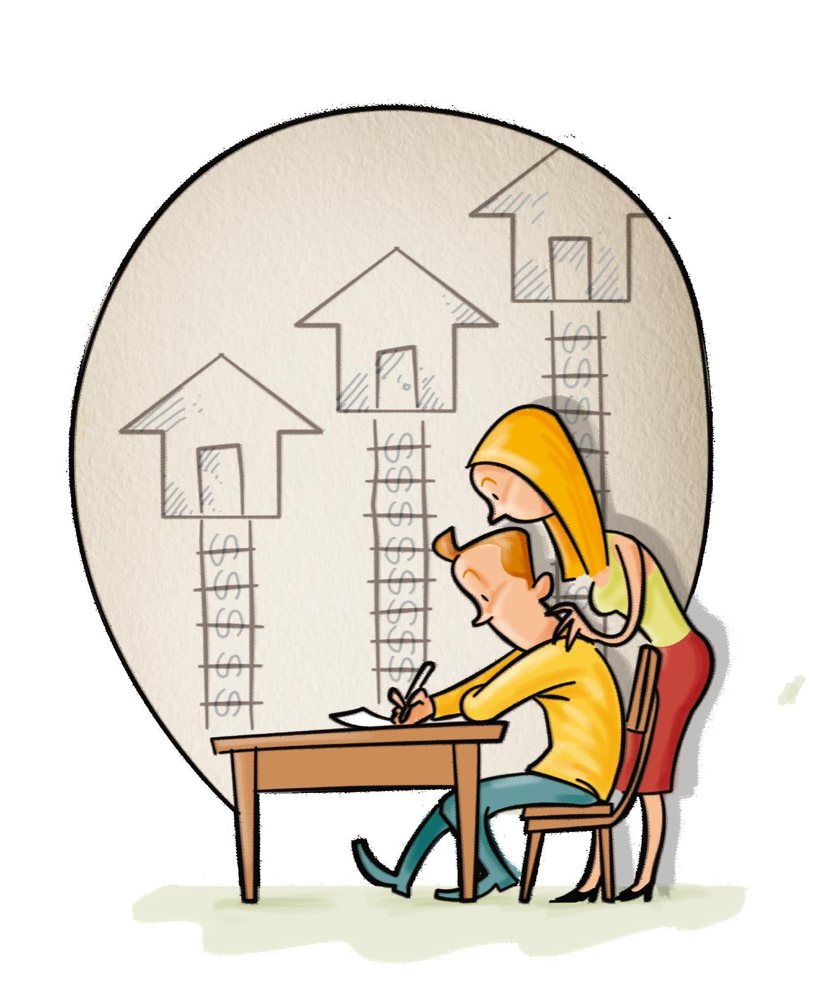 Nueva o usada la clave para buscar vivienda for Buscar vivienda