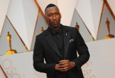 El nominado a Mejor actor, Mahershala Alí. FOTO Reuters