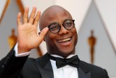 El director de Luz de luna, Barry Jenkins