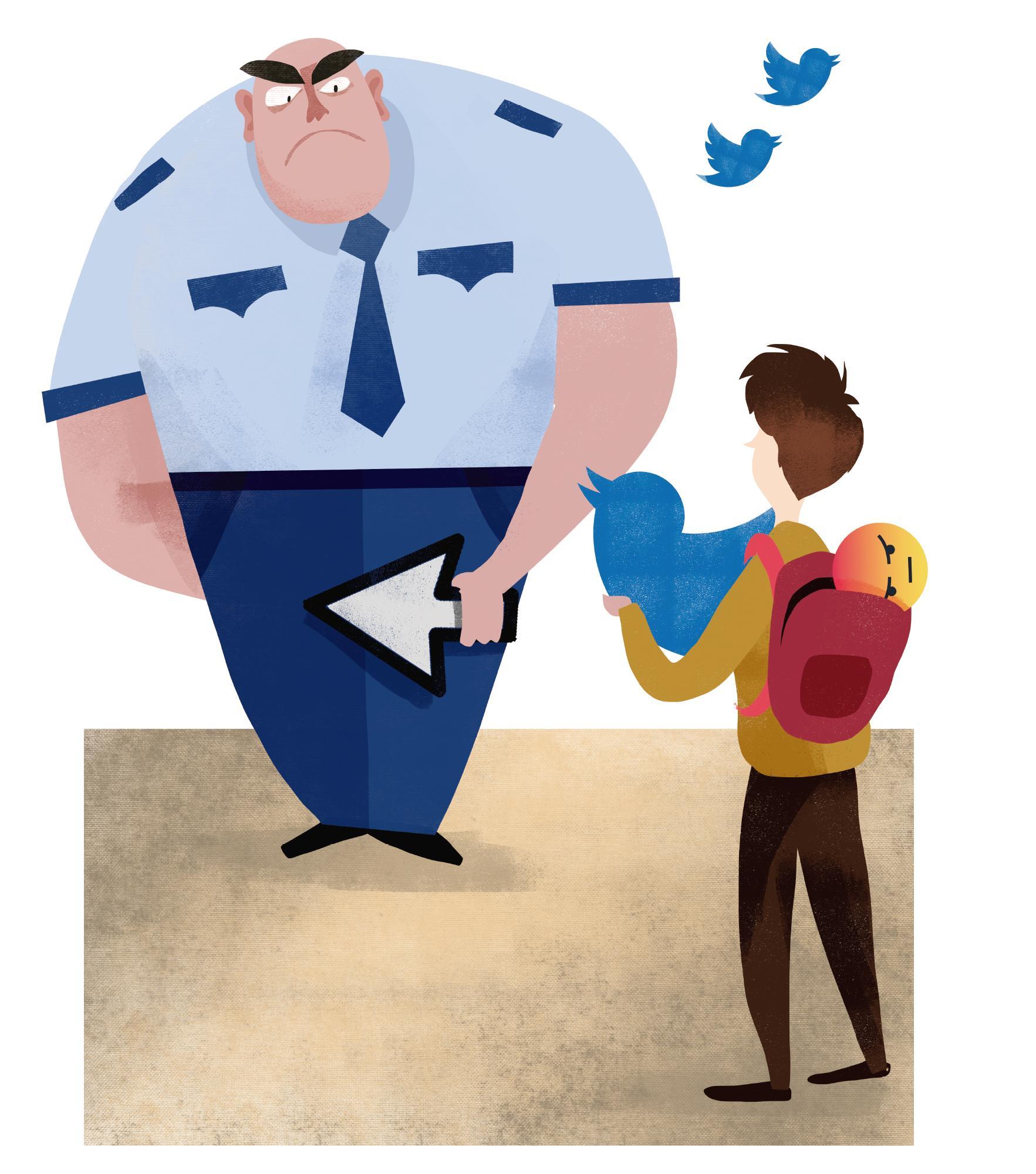 ¿Tiene futuro una Ley que prohíba los anónimos en las redes sociales?