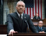 Kevin Spacey no apareció en la última temporada de House of Cards. FOTO ARCHIVO