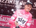 Chris Froome. FOTO AFP