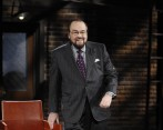 James Lipton fue el presentador de Inside the actors studio. FOTO Cortesía Film & Arts