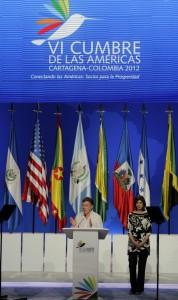 Fiscalía investiga corrupción en Cumbre de las Américas