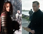 Tom Wlaschiha en Game of Thrones y en Das Boot (El Submarino). FOTOS Cortesía HBO y Starzplay