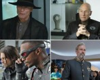 Westworld, Star Trek: Picard, Falcon y el Soldado del invierno y Avenue 5, entre las series más esperadas del año. FOTOS Cortesía HBO, Disney+ y Prime Video.