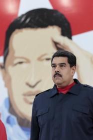 Solicitan a la Asamblea Nacional determinar si Maduro es colombiano
