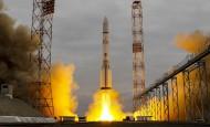 El satélite Trace Gas Orbiter (TGO) se dedicará a estudiar los gases de la atmósfera marciana. FOTO Reuters