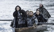 Game of Thrones concluyó la emisión de su quinta temporada en junio. FOTO AP