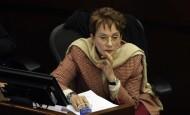 El reemplazo de Ana Mercedes Gómez Martínez sería el dirigente Rigoberto Barón, del departamento de Boyacá. FOTO COLPRENSA