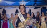 Alejandra Ochoa López, la nueva Miss Antioquia