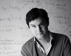 Thomas Piketty, autor de El Capital en el siglo XXI. FOTO cortesia