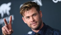 Chris Hemsworth interpreta a Thor. FOTO Afp