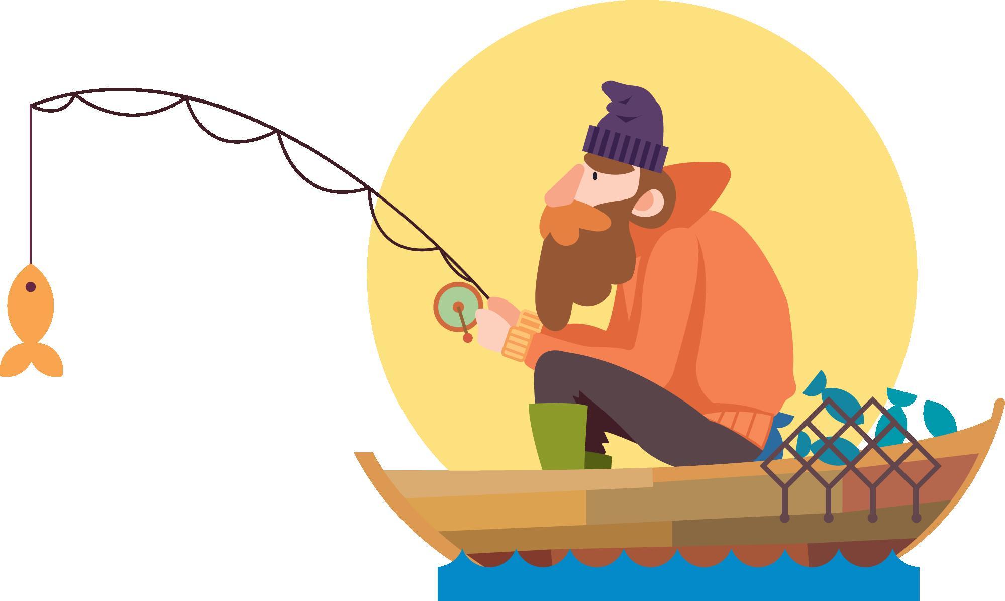 Investigan cómo se pesca en el planeta