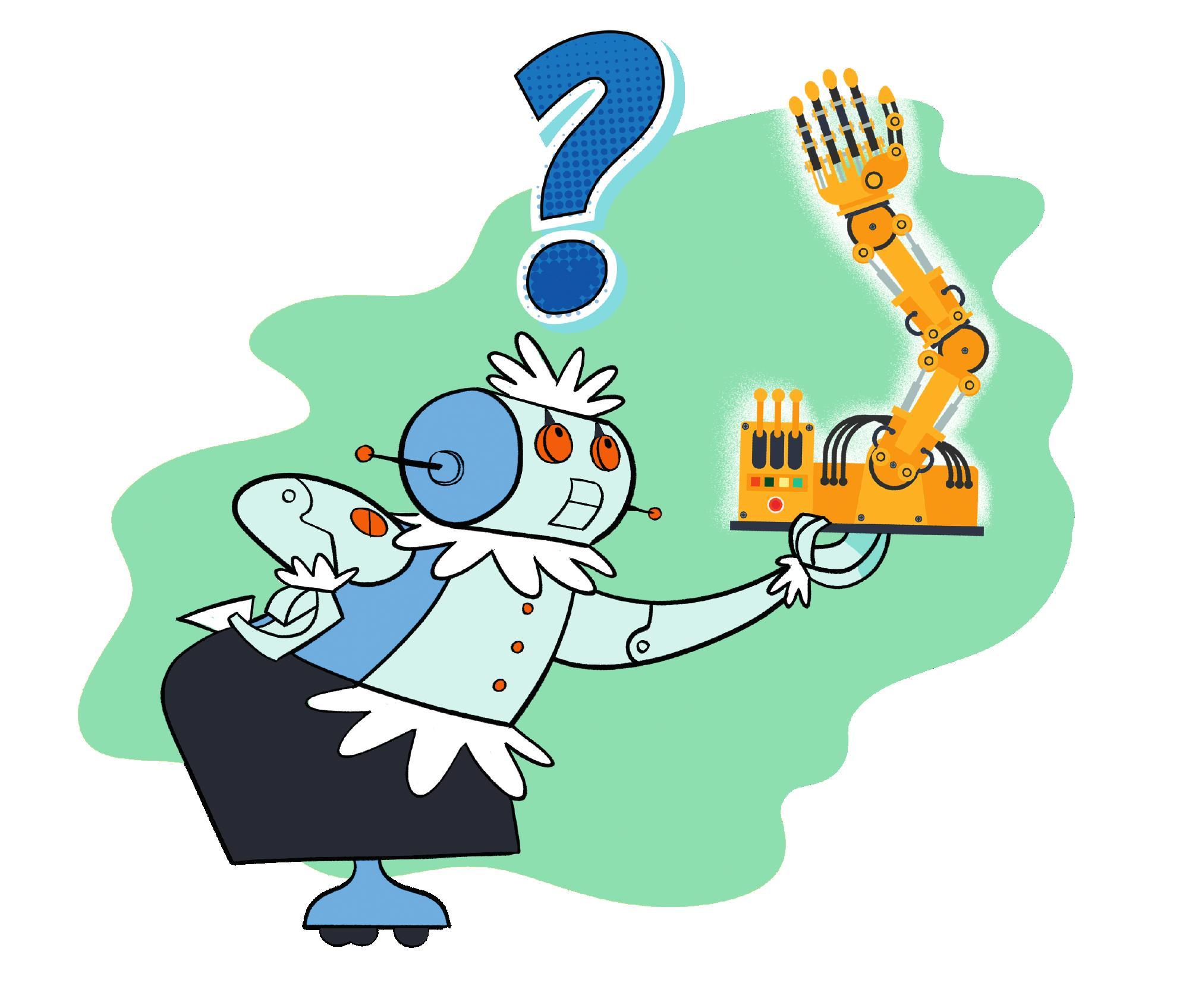 Los robots del futuro, ¿ya están aquí?