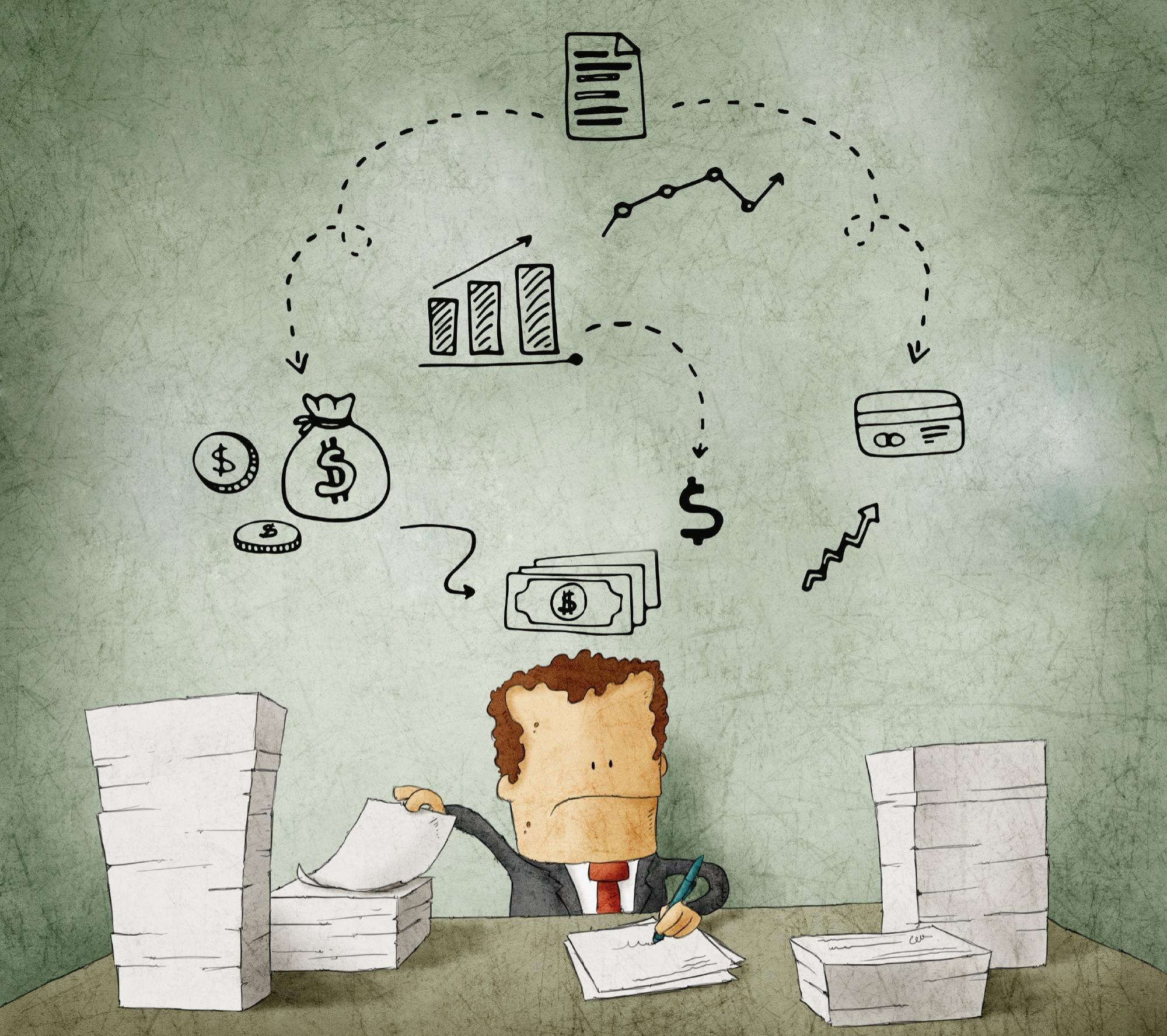 Guía para declarar la renta en 10 pasos