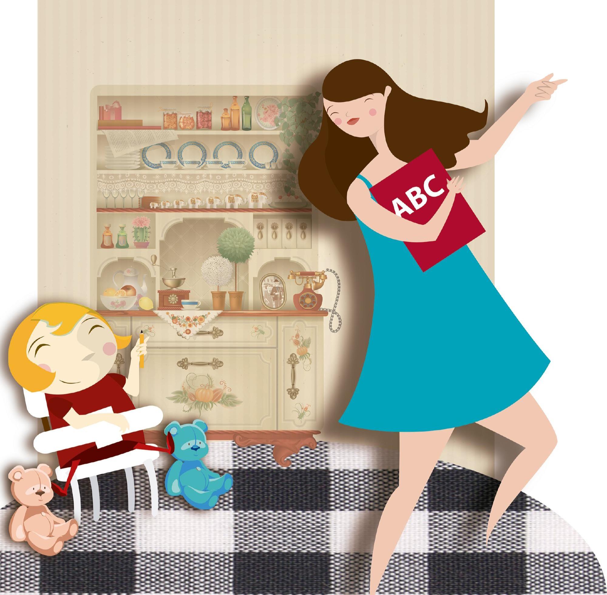 Educar en casa una alternativa - Educar en casa ...