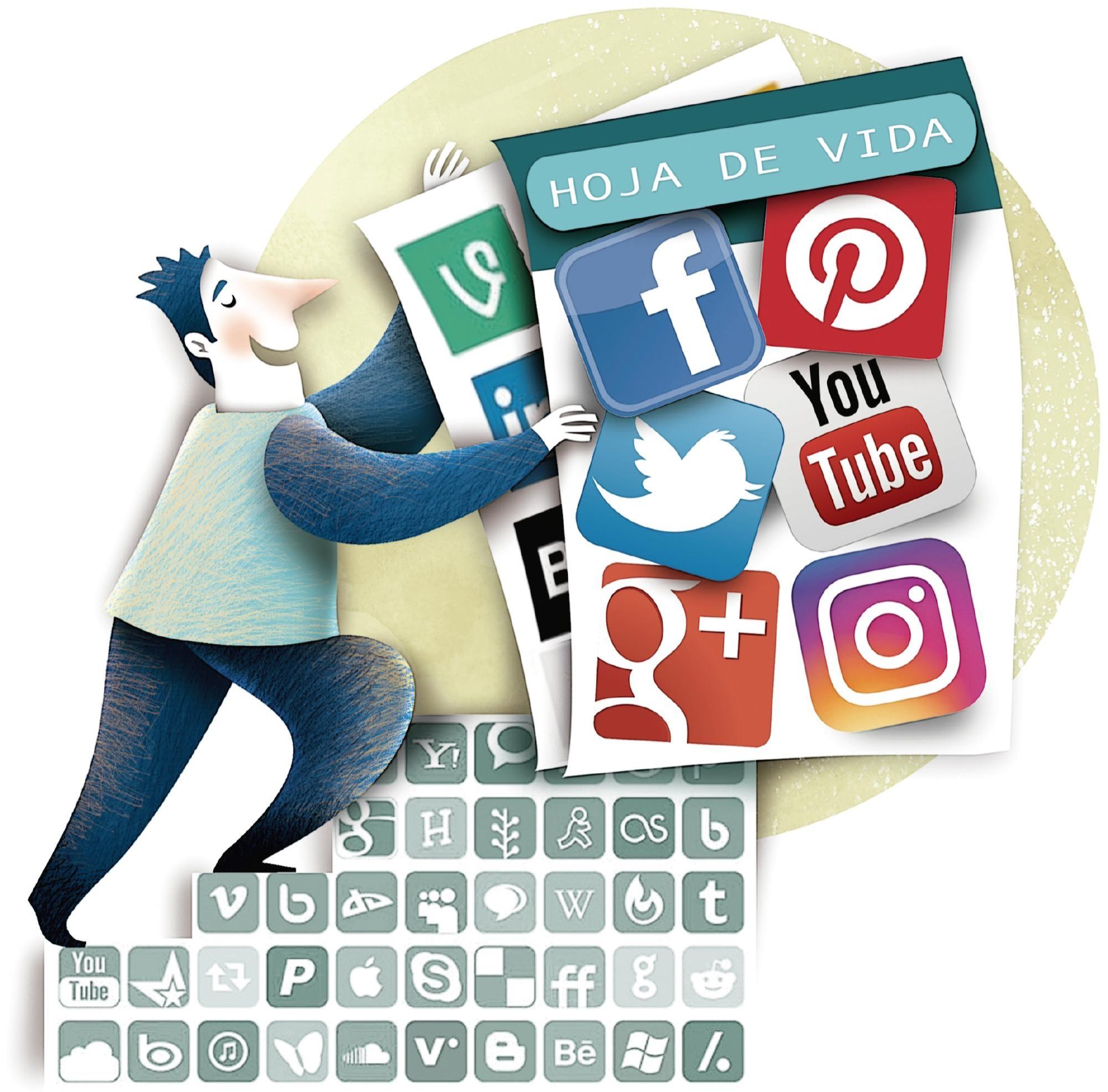 Publicaciones en redes ¿dan o quitan trabajo?
