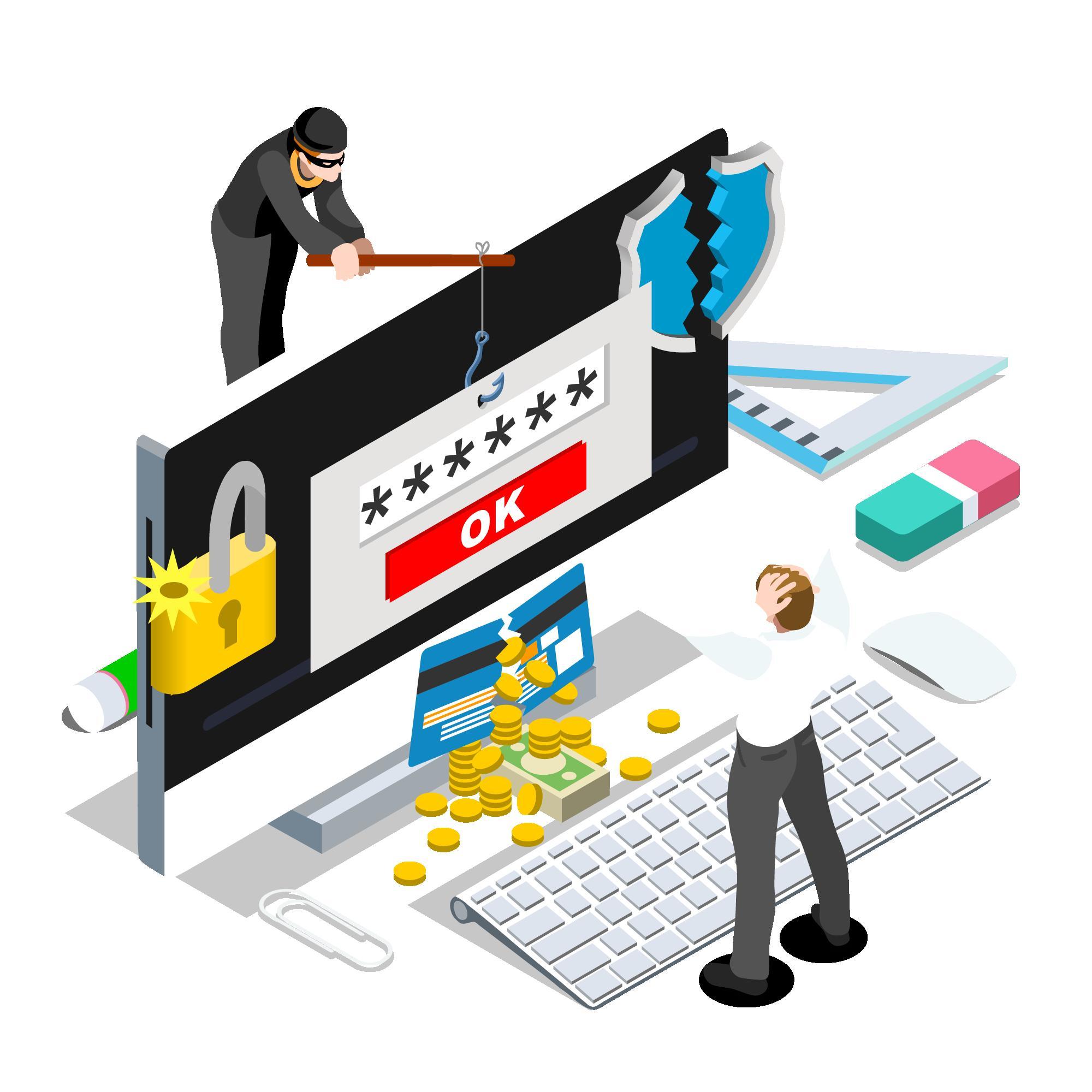 Empresas colombianas no están preparadas ante ciberataques