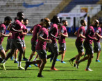 Club Saprissa. FOTO: AFP