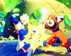 Dragon Ball FighterZ se publicará para PlayStation 4, Xbox One y PC en febrero de 2018. No hay fecha exacta. FOTO NAMCO bandai