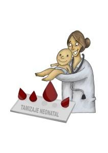 Tamizaje, un camino para salvar vidas