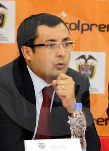 Juan Carlos Granados, a juicio en caso Odebrecht