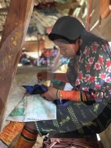 Gunadules vuelven a sus prácticas ancestrales