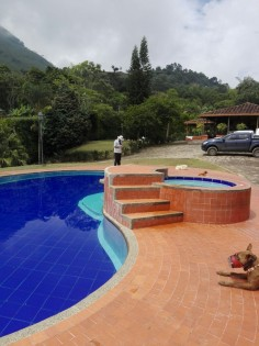 Fincas de Vicente Castaño en Titiribí se usarán para reparar a las víctimas - El Colombiano