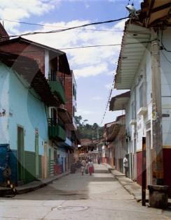 Investigan asesinato de una mujer en Sopetrán - El Colombiano