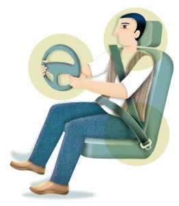 Cuidados básicos a la hora de conducir